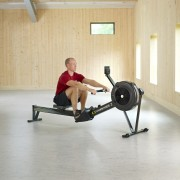 Concept2 rowing 2